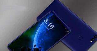 تعرف على مواصفات هاتف شاومي الجديد Xiaomi MI MIX3