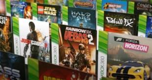 تحديث Xbox One القادم سيمكنك من شراء العاب Xbox 360