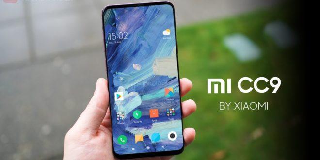 """شياومي تعتزم الكشف عن هاتفها """"Xiaomi Mi CC9 Pro"""" بكاميرا 108MP بداية الشهر المقبل"""