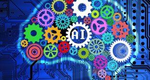 5 دول تتسابق في مضمار الذكاء الاصطناعي