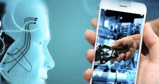 الهواتف المزودة بمعالجات الذكاء الاصطناعي ستهيمن في عام 2022