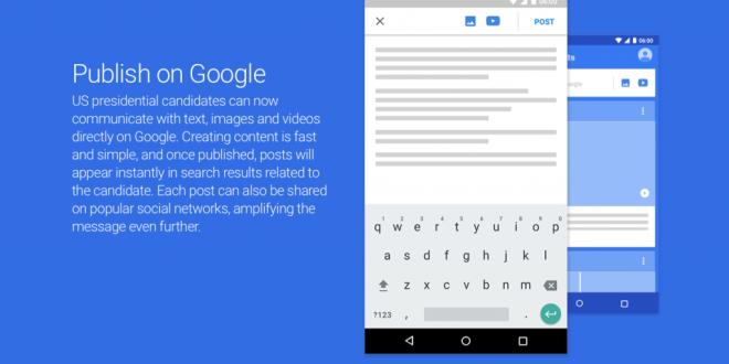 قريباً : شكل جديد لنتائج بحث Google
