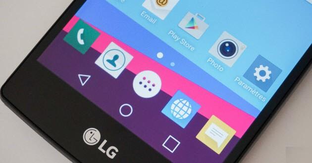 هاتف LG G4