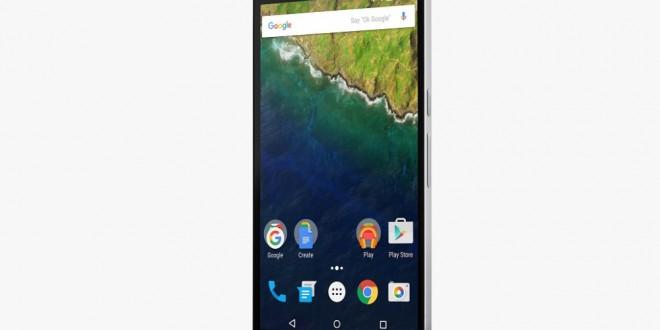 Nexus 6P MAX-TE.CH