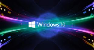 Microsoft تطلق تحديث جديد من نظام Windows 10